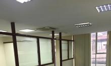 50m2 cho thuê văn phòng Cầu Giấy giá 11,5tr/th