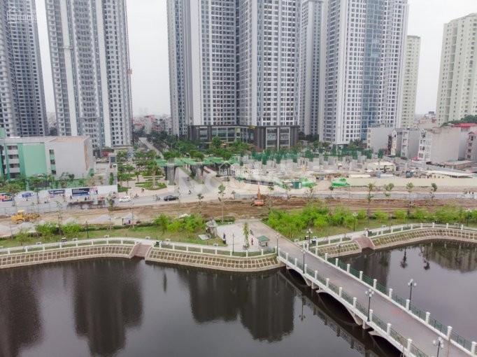 Chung cư Goldmark City 136 Hồ Tùng Mậu giá chỉ từ 30tr
