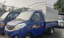 Xe tải nhỏ Foton 850 kg thùng bạt 2019 - Bán Trả góp