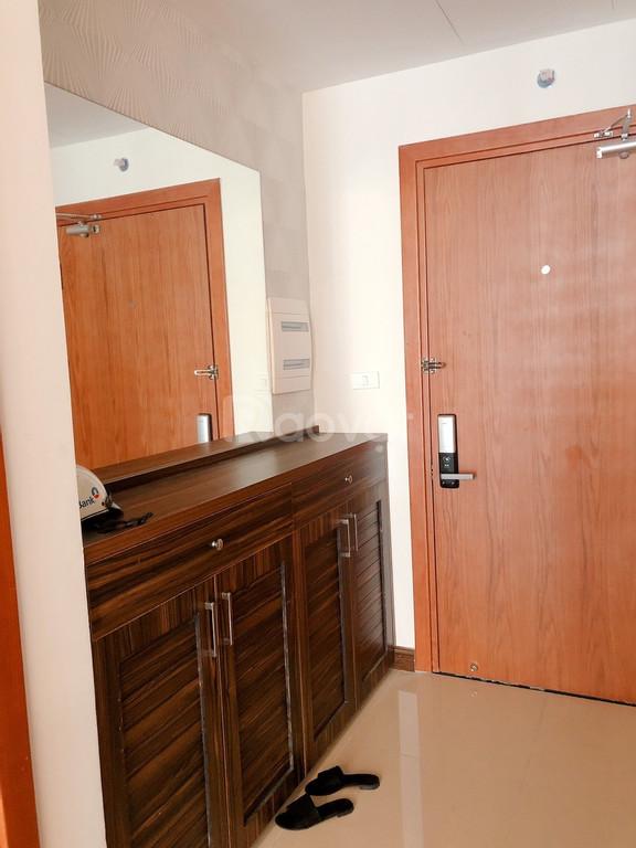Căn hộ 02 Phòng ngủ tòa S4, thiết kế hiện đại Goldmark City