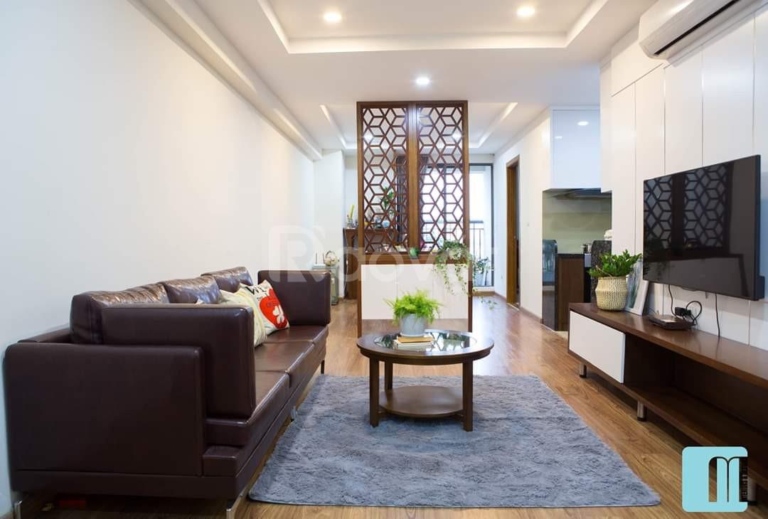 Bán căn số 112m2,tòa a7 view hồ chung cư An Bình City