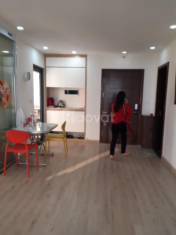 Căn 2 phòng ngủ chung cư An Bình City-Phạm Văn Đồng
