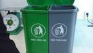 Phân phối sỉ thùng rác 2 ngăn 40l, thùng đựng rác 2 ngăn 40 lít (ảnh 6)