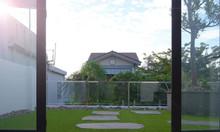 Cho thuê nhà villa nguyên căn đường Phong Bắc 9, Quận Cẩm Lệ, Đà Nẵng