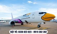 Các dịch vụ của Đại lý vé máy bay Nok Air - Thái Lan