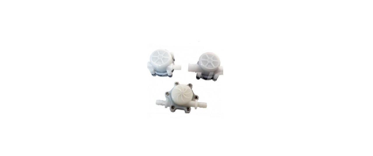 Máy đo nước, máy đo lưu lượng nước, thiết bị đo nước tự động