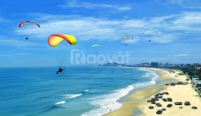 Bán gấp 90 m2 đất biển đường Vương Thừa Vũ, Đà Nẵng gần biển