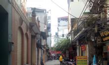 Bán đất Khương Đình Thanh Xuân 50m2 giá 2 tỷ 7 ô tô đỗ gần