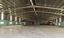 Cho thuê kho xưởng 1000m2, 2000m2, 3000m2 tại CCN Từ Liêm, Xuân Phương