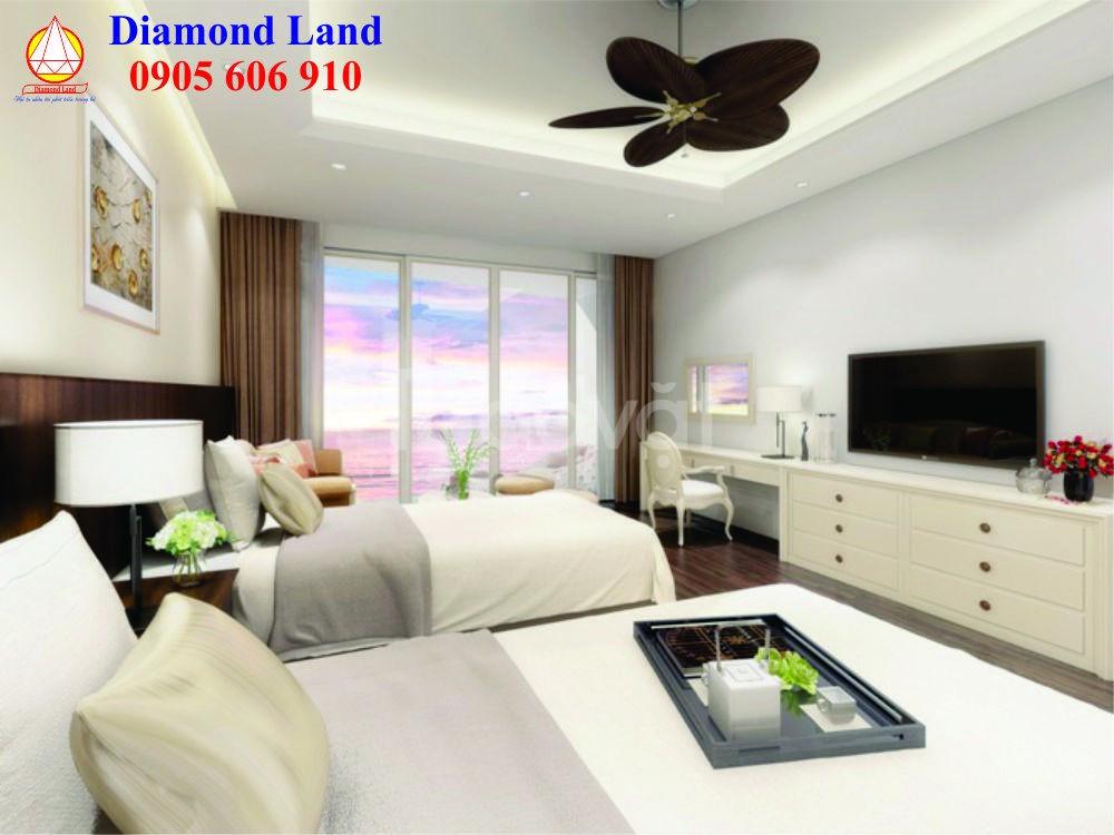 Cho thuê khách sạn 4 sao mặt biển Mỹ Khê (ảnh 5)