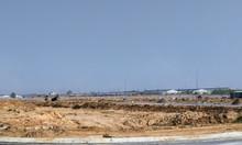 Đất mặt tiền vòng xoay An Phú giá 15,5 triệu /m2