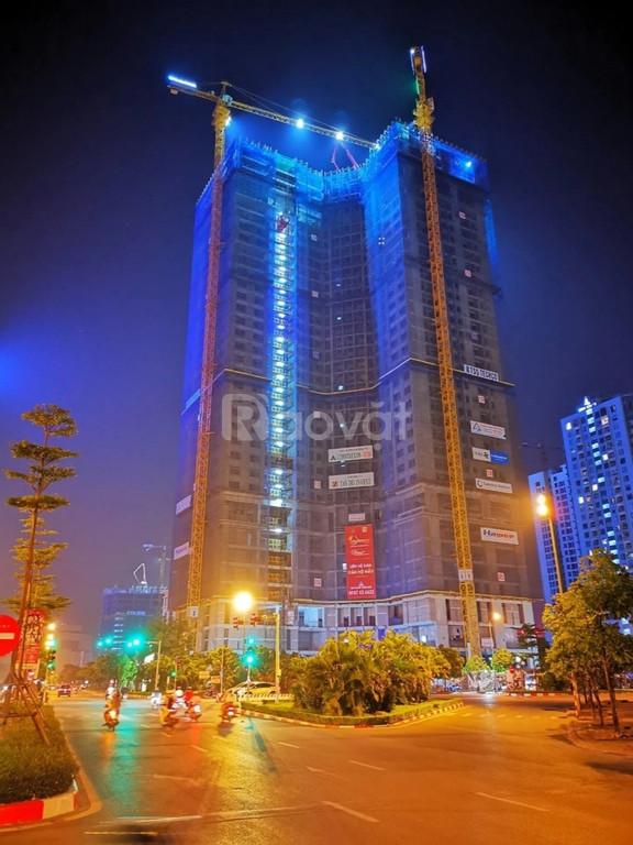 Golden Park tower, dự án vàng trung tâm quận Cầu Giấy