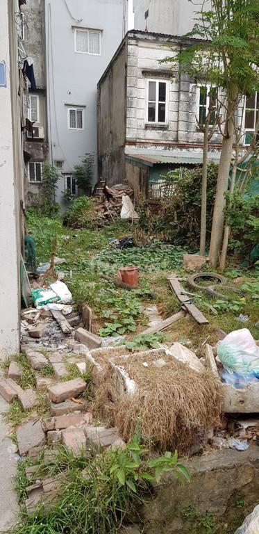 Mảnh đất 65m2  mặt ngõ đường Cổ Nhuế