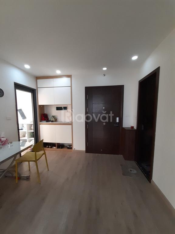 Bán căn hộ chung cư Nghĩa Đô,46m2-Full đồ- 1,650 tỷ