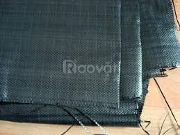Vải địa kỹ thuật dệt pp25,vải địa kỹ thuật dệt pp50 tại Ninh Bình