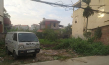 Bán 45M đất Miêu Nha,Tây Mỗ ô tô vào đất, nở hậu,gần chợ, trường học