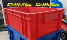 Sóng nhựa đặc, hộp nhựa B3, hộp nhựa B4