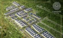 Nhà phố liền kề Q2, Verosa dự án tiềm năng đầu tư sinh lời 2020