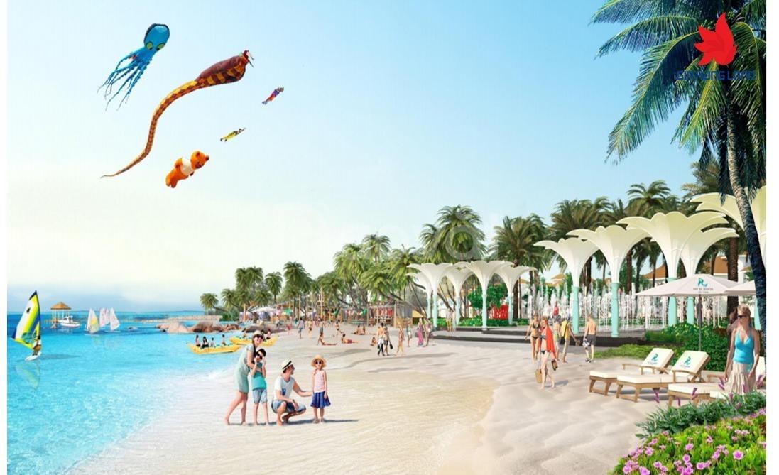 Dự án căn hộ biển Ray De Manor Hồ Tràm nhận giữ chỗ chỉ 20 triệu
