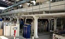 Màng bảo vệ bề mặt gỗ (PE surface protective film for wood)