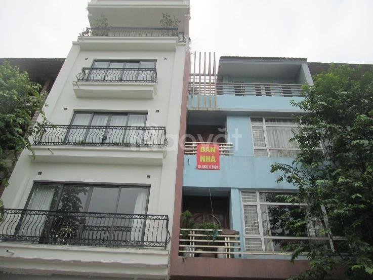 LK KĐT Văn Phú view vườn hoa đường quá rộng, đã hoàn thiện 92m2