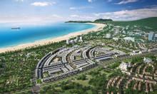 Đất nền ven biển tp. Quy Nhơn - Dự án Nhơn Hội New City - Phân khu 9