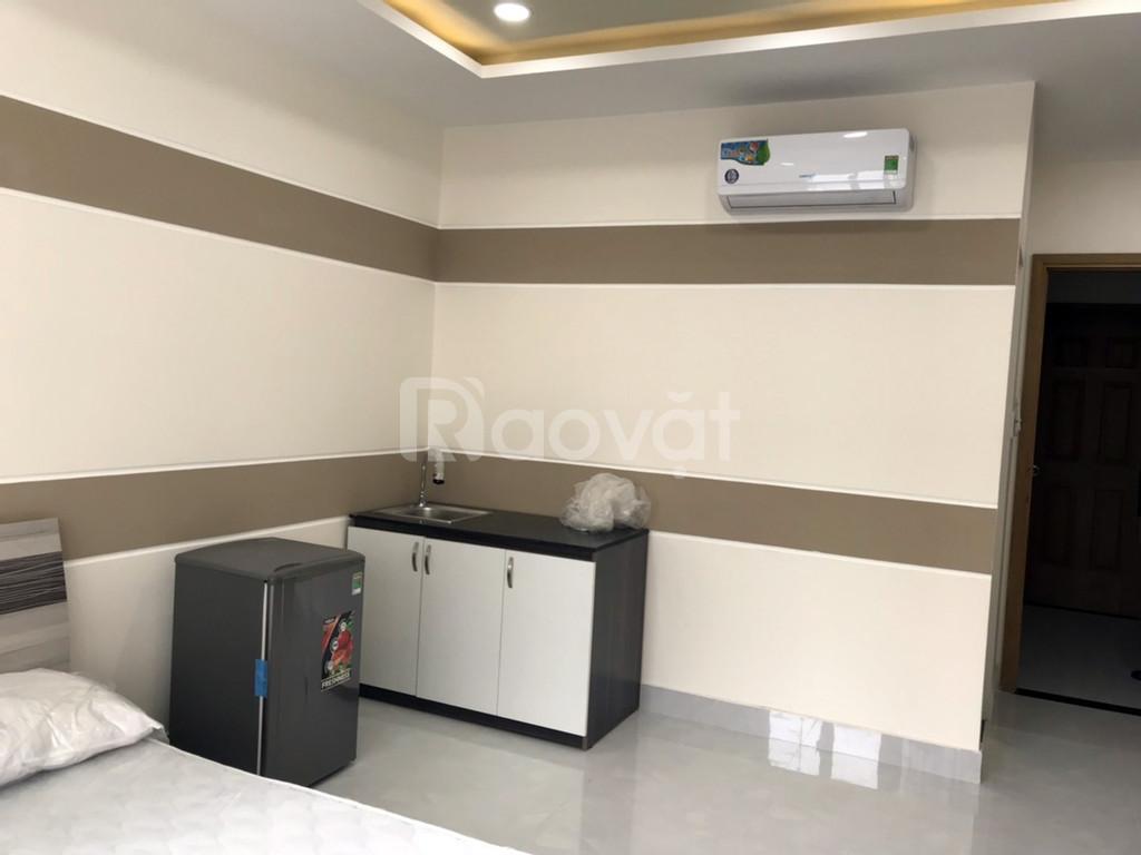 Bán gấp nhà căn hộ dịch vụ 181/ Phan Đăng Lưu, P1, Phú Nhuận, HCM