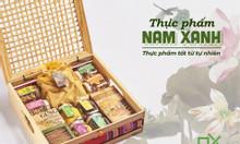 Thực phẩm Nam Xanh, thực phẩm tốt từ tự nhiên