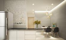 Dự án căn hộ của CĐT An Gia ngay trung tâm hành chính BC SG