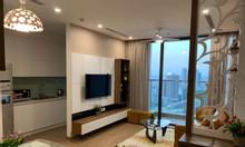 Căn hộ đẹp 2 phòng ngủ cần bán tại T1 Times City, giá 2,5 tỷ