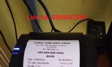 Thanh lý máy in hóa đơn giá rẻ tại TP Bảo Lộc - Lâm Đồng