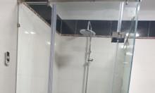 Các loại vách kính cường lực phòng tắm thường dùng