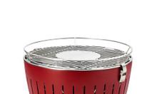 Bếp nướng than hoa không khói,bếp nướng bn02 chính hãng nam hồng