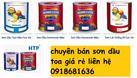 Cần mua sơn dầu toa con vịt màu đen chính hãng tại tphcm (ảnh 4)