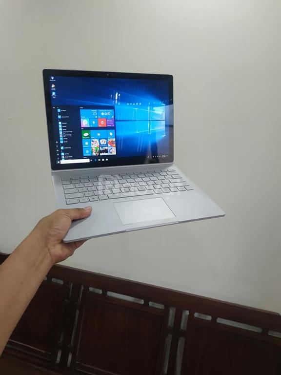 Bán Laptop Surface Book / MH cảm ứng / Tablet