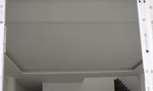 Bán nhà giáp Bình Chánh 100m2, giá 3 tỉ, sổ riêng, hoàn thiện