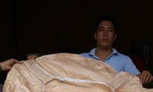 Bao 1 tấn, bao big bag, bao jumbo - sản xuất bao mới