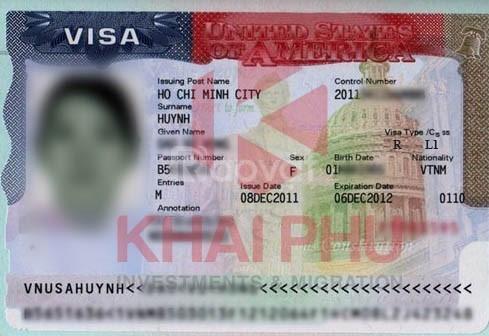 Hội thảo định cư Mỹ với visa L1/EB-1C trong vòng 6 tháng