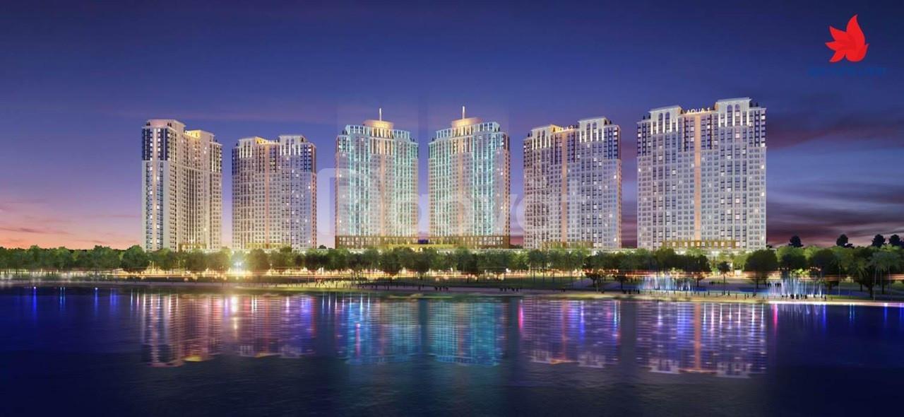 Dự án căn hộ biển Ray De Manor Hồ Tràm nhận giữ chỗ 20 triệu