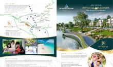 Đất nền giá rẻ dự án Sông Cầu, Phú Yên