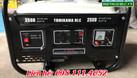 Mua máy phát điện chạy xăng Tomikama hàng chất lượng cao (ảnh 1)
