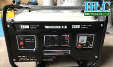 Mua máy phát điện chạy xăng Tomikama hàng chất lượng cao