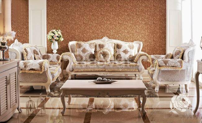 Chuyên bọc lại sofa và sofa da bò sale off 30% tại cửa hàng