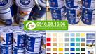 Cần mua sơn dầu toa con vịt màu đen chính hãng tại tphcm (ảnh 5)