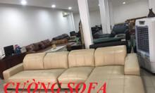 Bọc ghế sofa uy tín, đẹp, bền