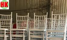 Ghế tiffany, bán ghế tiffany, nơi mua ghế chiavari, ghế sắt tiffany