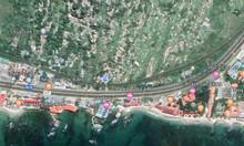 Khu dân cư Cầu Quằn, đất nền Cà Ná