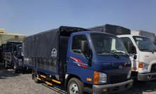 Giá xe tải hyundai n250sl 2t5 thùng bạt model 2020