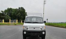 Dongben db 1021 thùng bạt, tiêu chuẩn euro IV, thân thiện môi trường