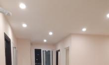 Cần bán căn hộ 3PN/117m2, dự án MHDI, giá rẻ, 28tr/m2, nhà nguyên bản.
